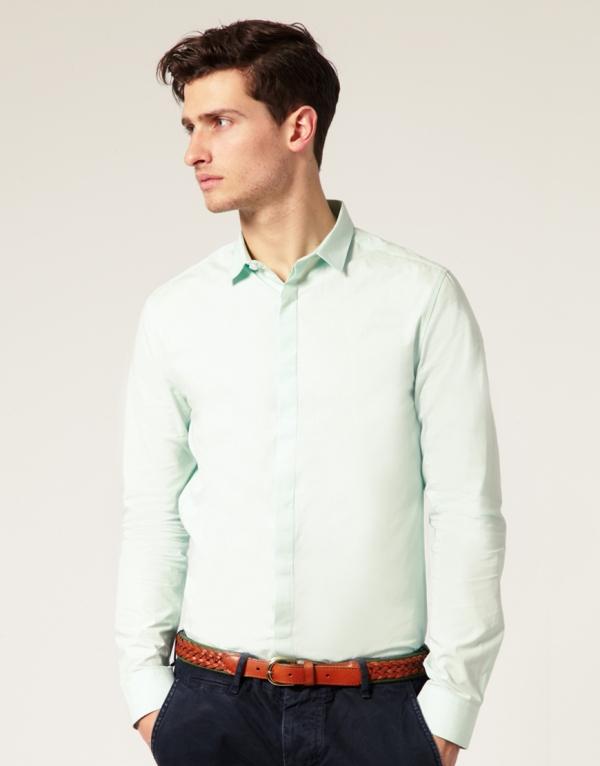 222 Poslovna moda za muškarce