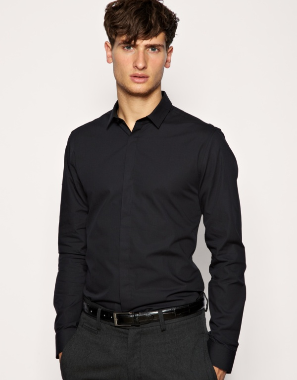 55 Poslovna moda za muškarce
