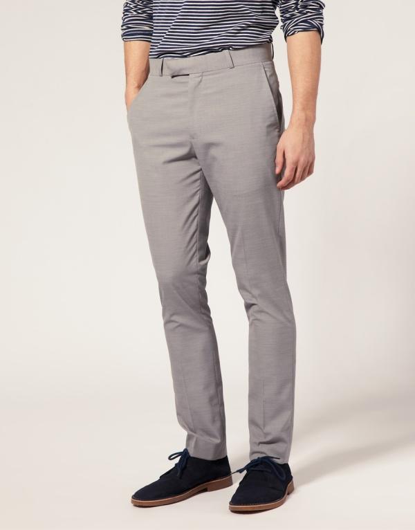 4444 Poslovna moda za muškarce