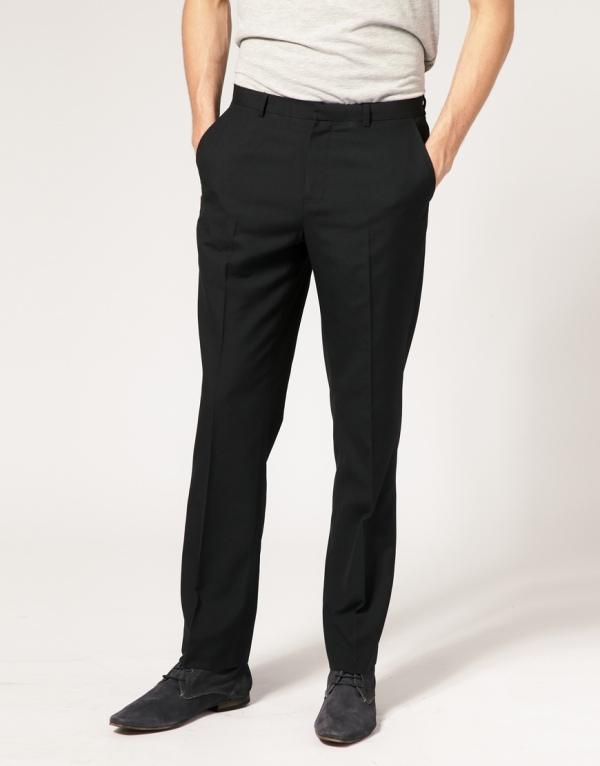 899 Poslovna moda za muškarce