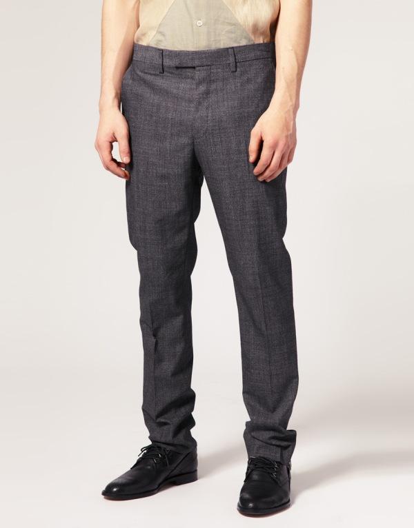 wwwww Poslovna moda za muškarce