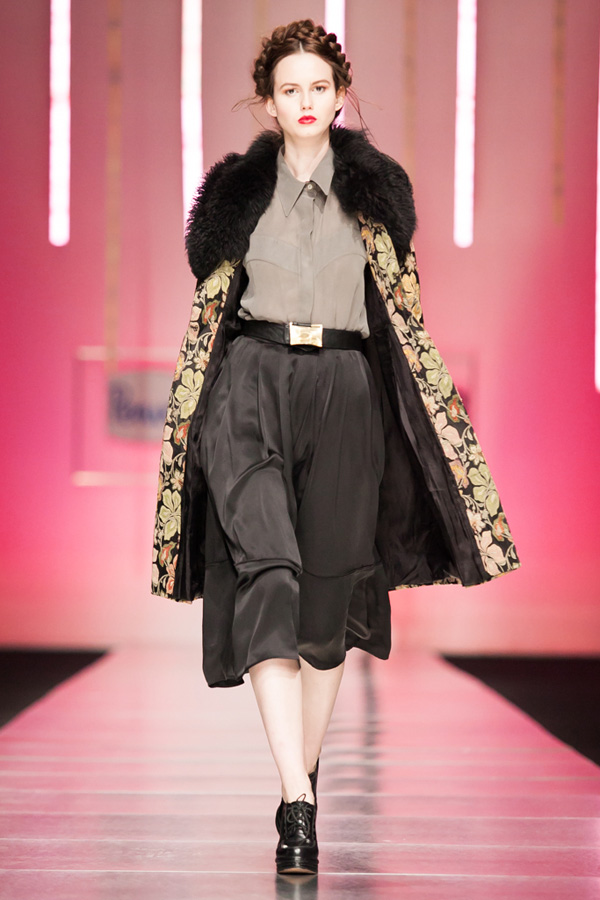 img 9339 Modni zalogaj: Jovana Marković na Fashion HR