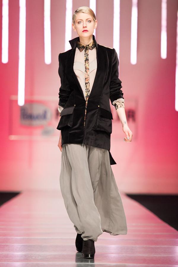 img 9352 Modni zalogaj: Jovana Marković na Fashion HR