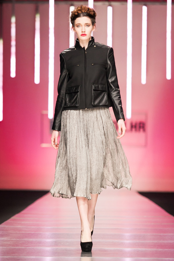 img 9357 Modni zalogaj: Jovana Marković na Fashion HR