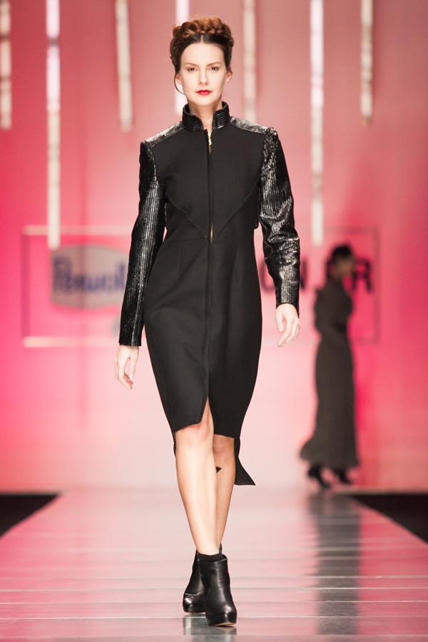 img 9367 Modni zalogaj: Jovana Marković na Fashion HR