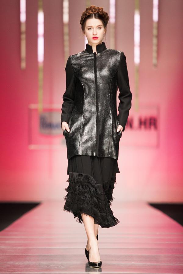 img 9374 Modni zalogaj: Jovana Marković na Fashion HR