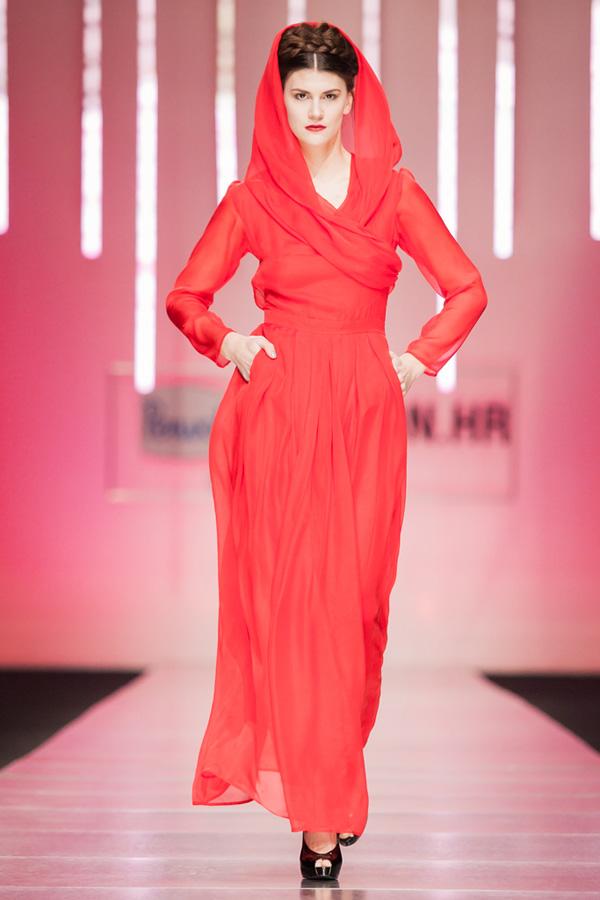 img 9404 Modni zalogaj: Jovana Marković na Fashion HR
