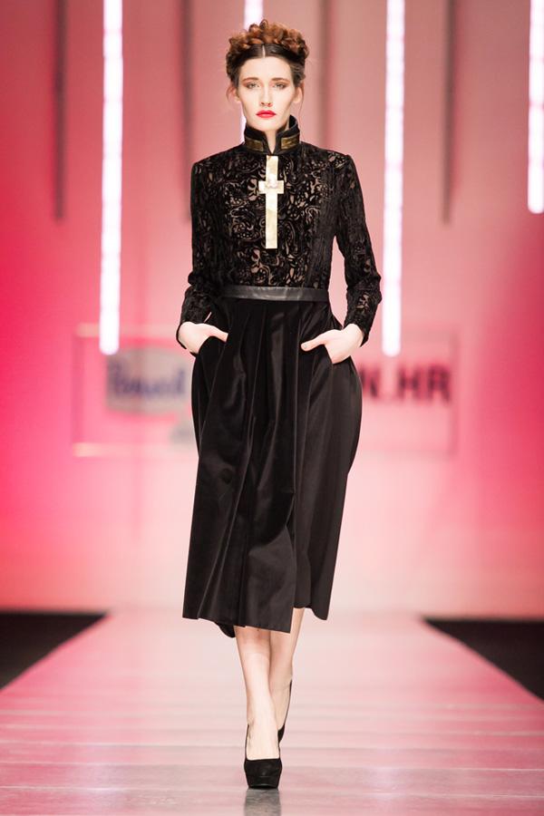 img 9415 Modni zalogaj: Jovana Marković na Fashion HR