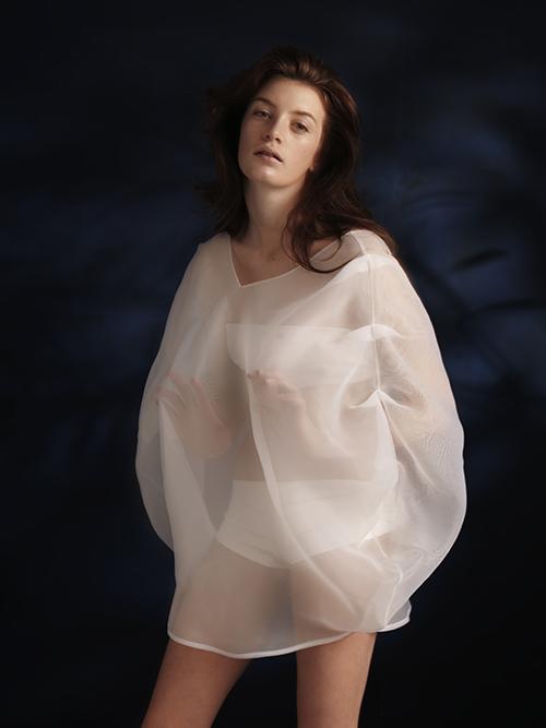 slika 01 Modnih pet minuta: Alice Bossman, slovenačka modna kreatorka