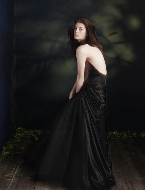 slika 02 Modnih pet minuta: Alice Bossman, slovenačka modna kreatorka