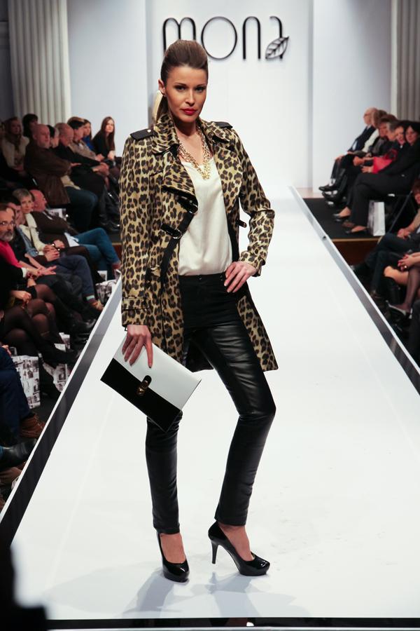 mona 7 Mona: Modna revija inspirisana bojama