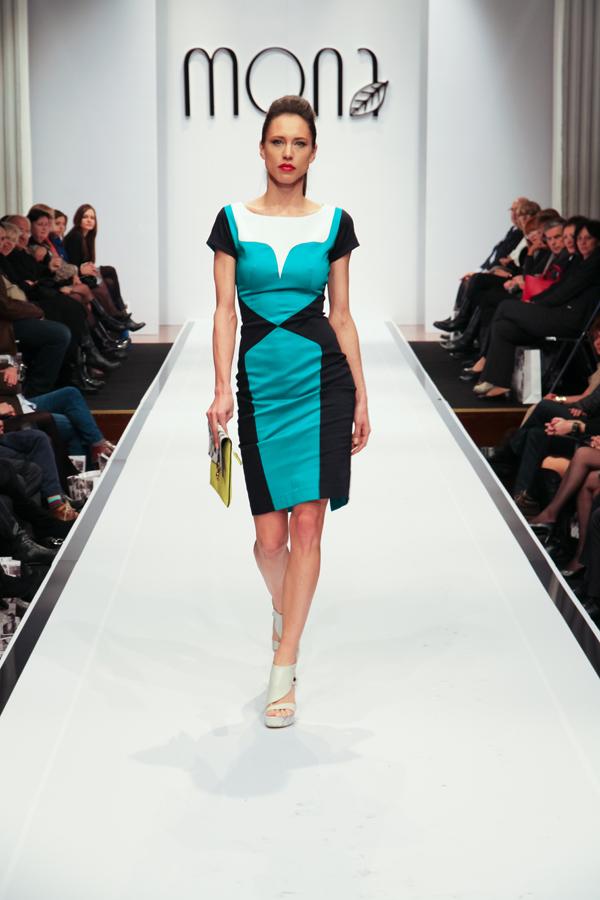 mona6 Mona: Modna revija inspirisana bojama
