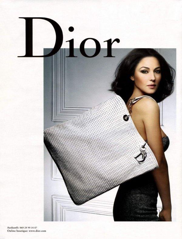 galerija model3 La Moda Italiana: Monica Bellucci