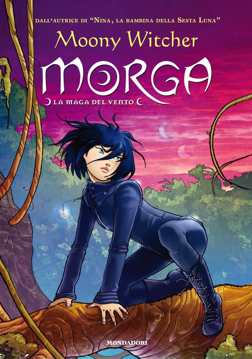 galerija 7 morga la maga del vento Moony Witcher: Najmesečastija veštica na svetu (2. deo)