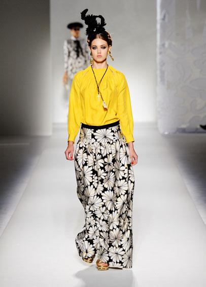 galerija moschino3 La Moda Italiana: Moschino   Couture&Shock