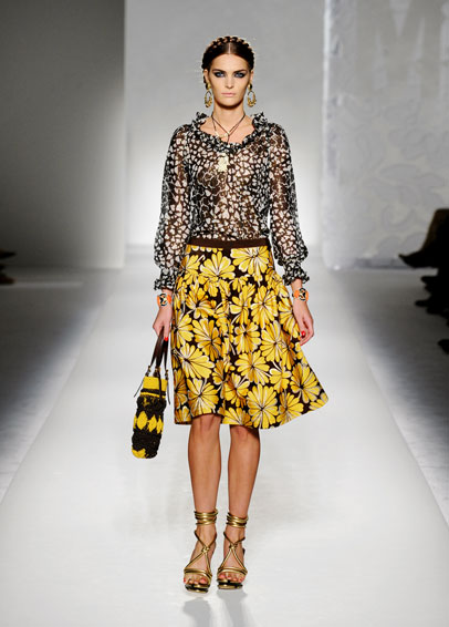 galerija moschino4 La Moda Italiana: Moschino   Couture&Shock