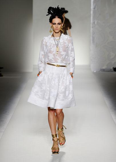 galerija moschino5 La Moda Italiana: Moschino   Couture&Shock