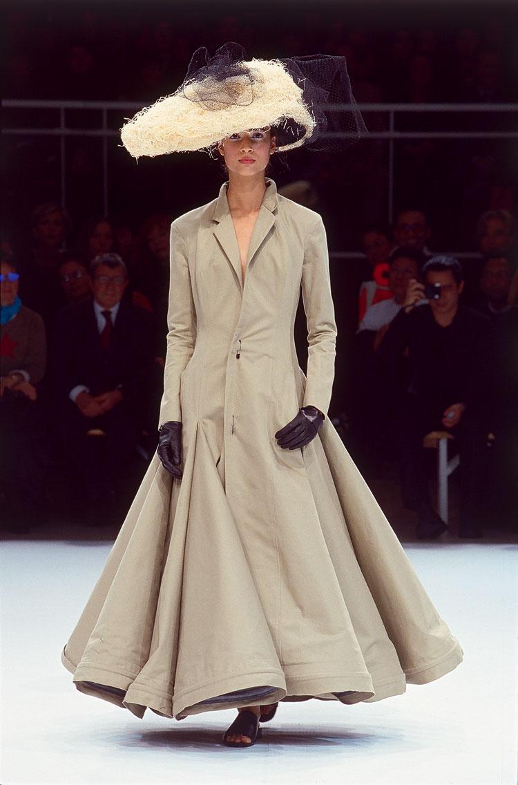 tumblr lkcgrvfxq51qbbjpeo1 1280 Mračni vizionar modne scene: Yohji Yamamoto