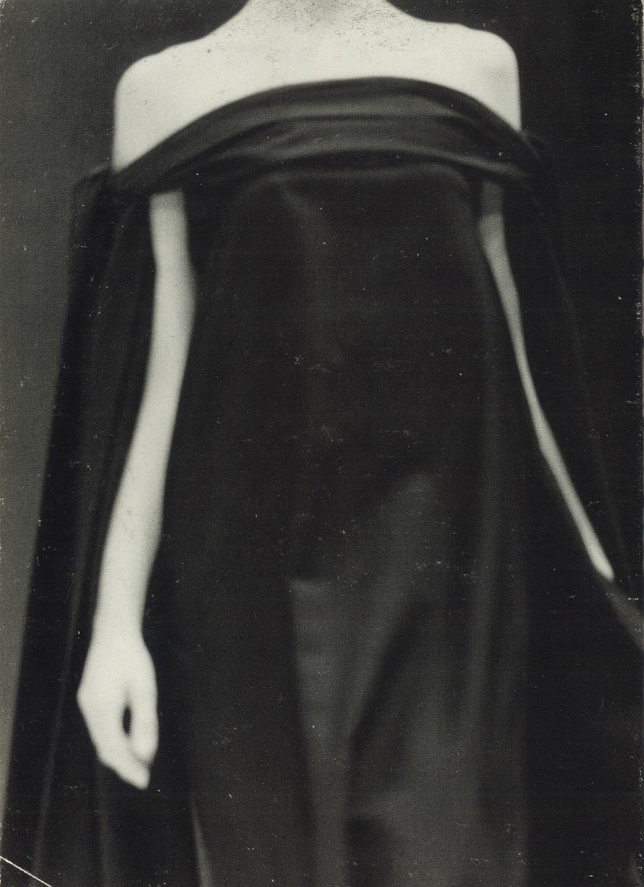tumblr llzmvrwl7g1qbbjpeo1 1280 Mračni vizionar modne scene: Yohji Yamamoto