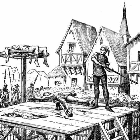 22222222222 Muzej srednjovekovnih sprava za mučenje, Prag