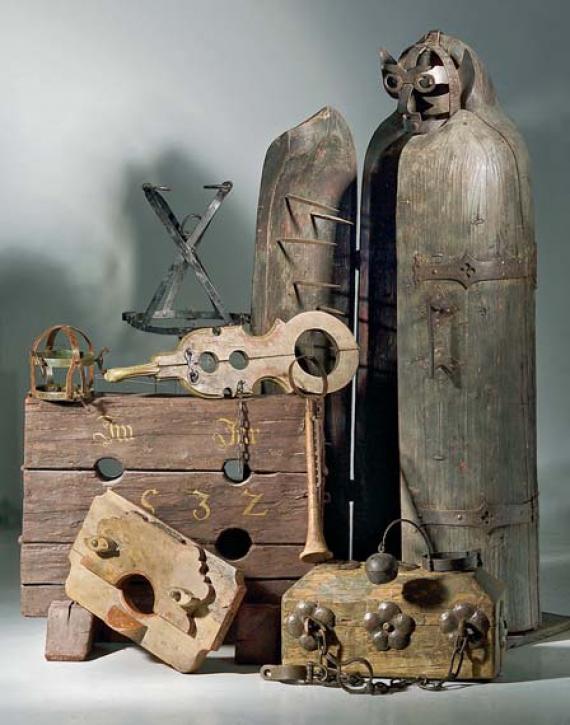 the museum of medieval torture 9280 large slideshow Muzej srednjovekovnih sprava za mučenje, Prag