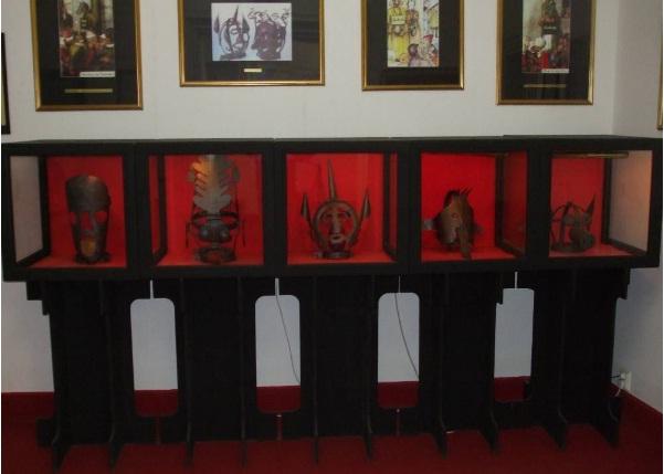 torture museum1 Muzej srednjovekovnih sprava za mučenje, Prag
