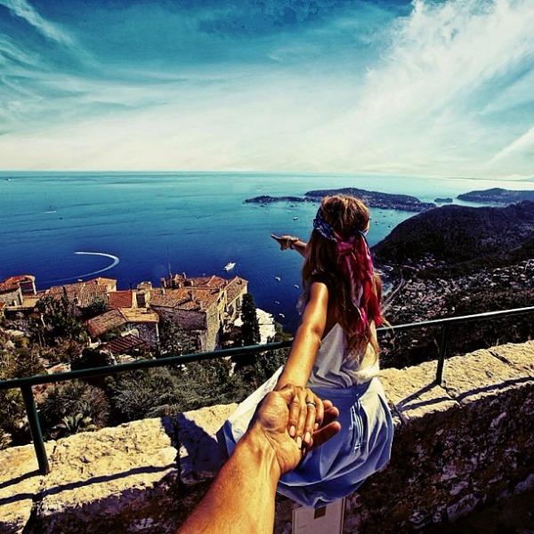 5 Murad Osmann i njegova ljubav kao najvažniji motiv