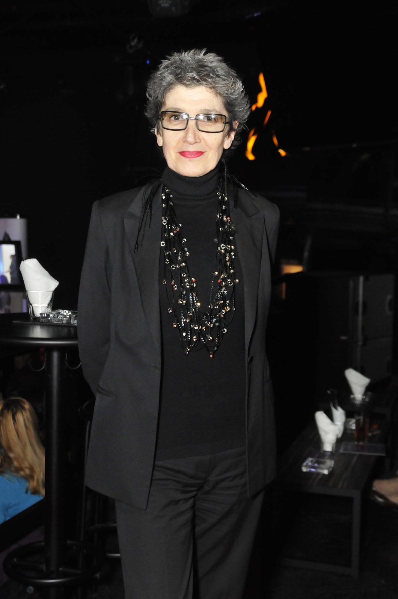 jasmina sanader Nagrade 30. Beogradske nedelje mode