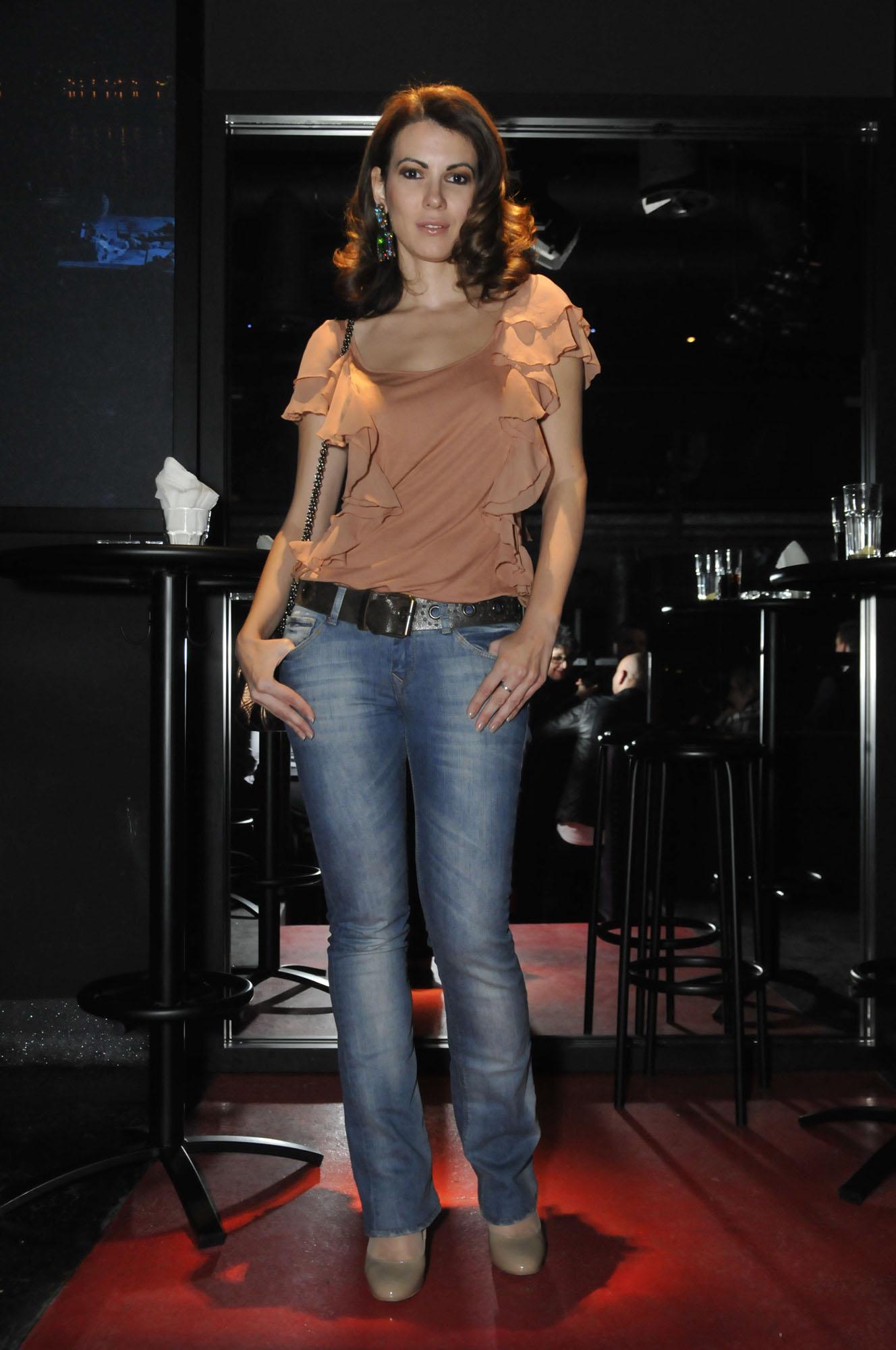 lena bogdanovic Nagrade 30. Beogradske nedelje mode