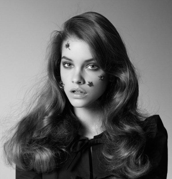 barbara Top 5 najmlađih manekenki koje osvajaju svetske modne piste