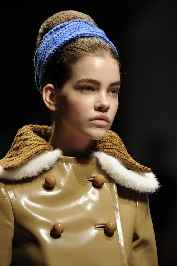 prada Top 5 najmlađih manekenki koje osvajaju svetske modne piste