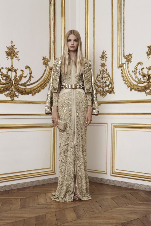 givenchy Top 5 najmlađih manekenki koje osvajaju svetske modne piste
