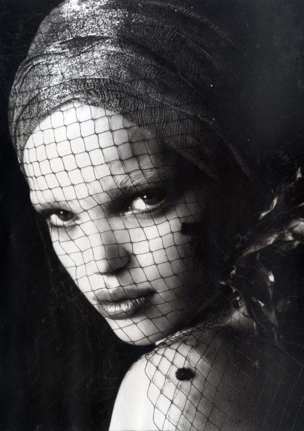 vogue italia by steven meisel Top 5 najmlađih manekenki koje osvajaju svetske modne piste