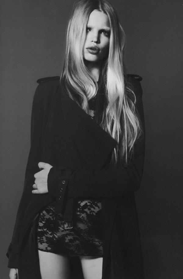 vogue paris Top 5 najmlađih manekenki koje osvajaju svetske modne piste