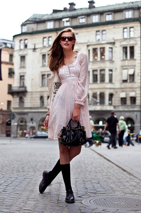 frida street style Top 5 najmlađih manekenki koje osvajaju svetske modne piste