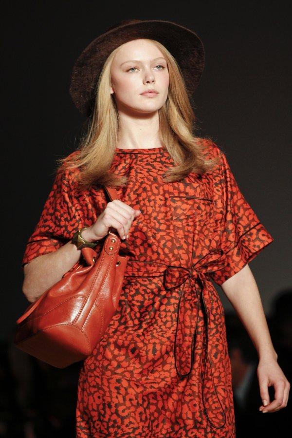 marc jacobs fw11 Top 5 najmlađih manekenki koje osvajaju svetske modne piste