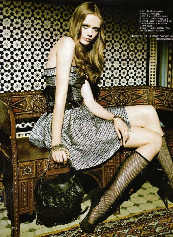 tumblr kyme1y8teh1qac31uo1 1280 Top 5 najmlađih manekenki koje osvajaju svetske modne piste