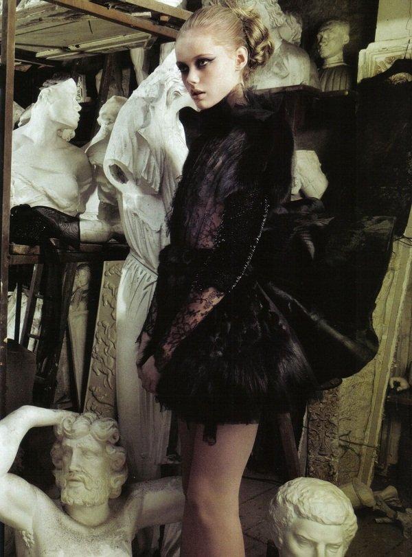 tumblr kzd4ig6ylg1qac31uo1 1280 Top 5 najmlađih manekenki koje osvajaju svetske modne piste