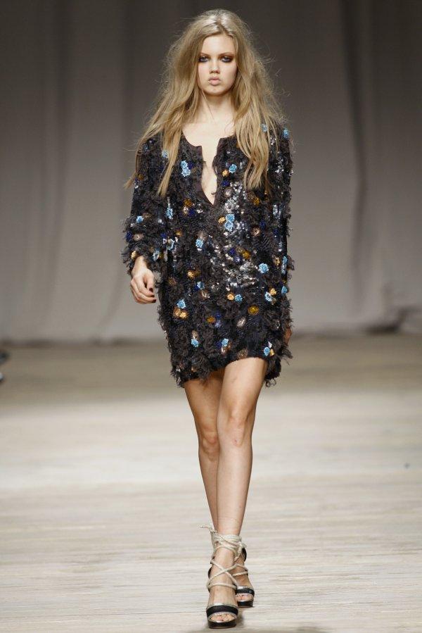iceberg Top 5 najmlađih manekenki koje osvajaju svetske modne piste