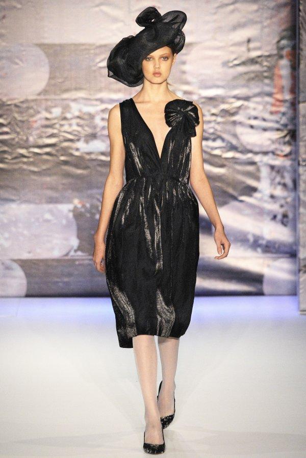united bamboo Top 5 najmlađih manekenki koje osvajaju svetske modne piste