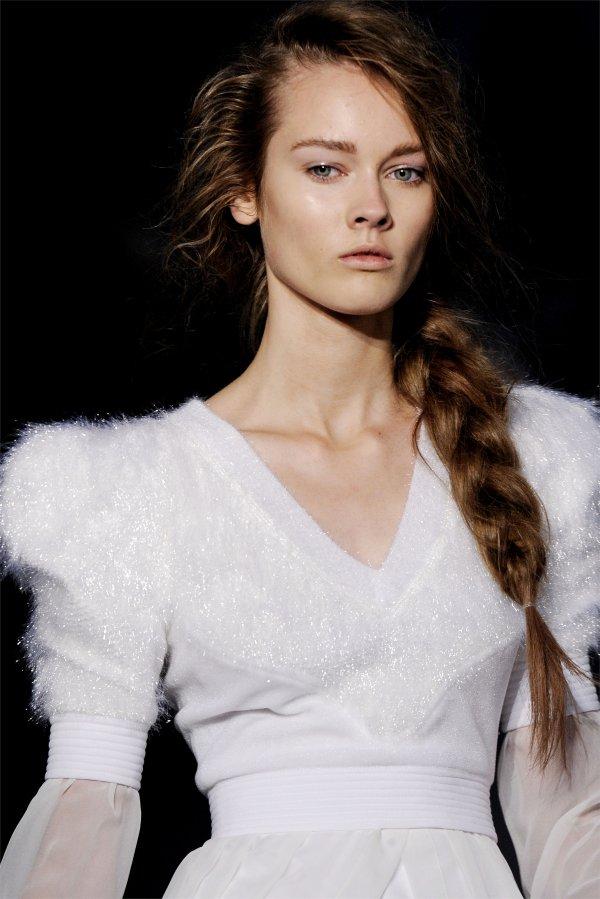 alexander wang ss10 Top 5 najmlađih manekenki koje osvajaju svetske modne piste