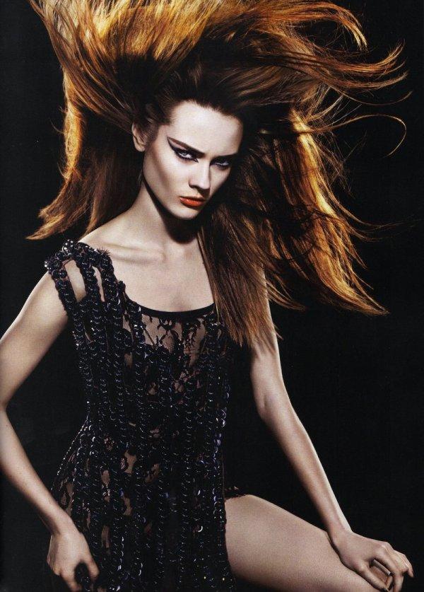 jac in numero 2010 Top 5 najmlađih manekenki koje osvajaju svetske modne piste