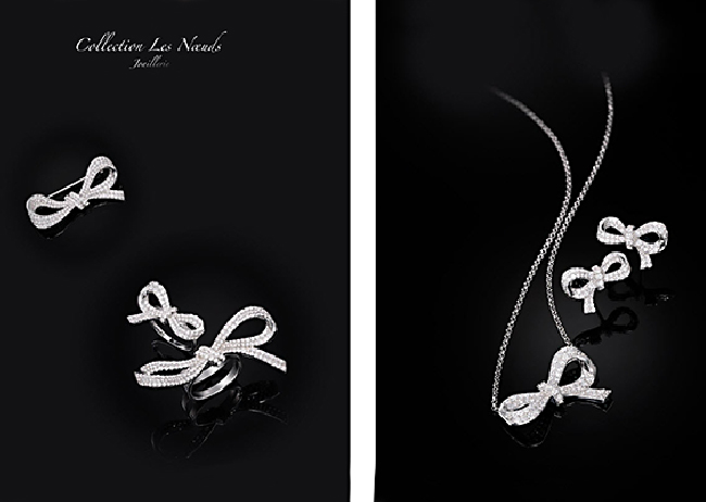 g2 Nova kolekcija nakita za Novu godinu
