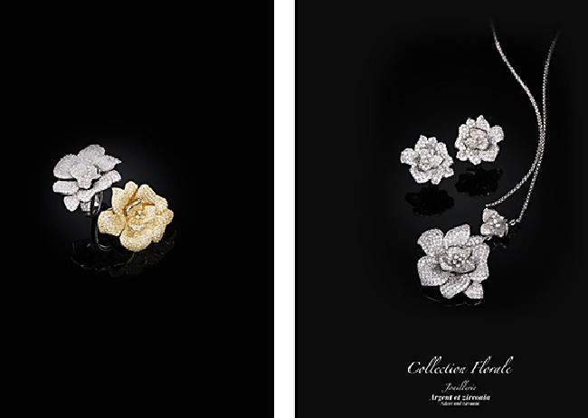 g3 Nova kolekcija nakita za Novu godinu