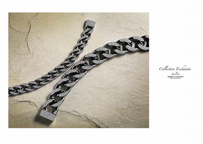 apm monaco ogrlica nakit Ako je sivo, ne znači da je tmurno