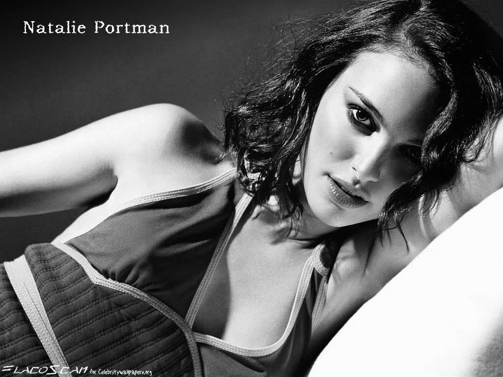 18 Natalie Portman
