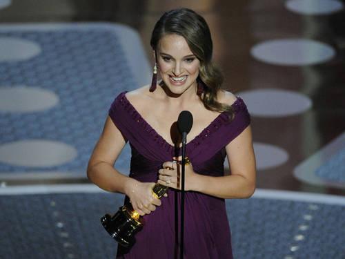 natalie portman ha vinto oscar Natalie Portman