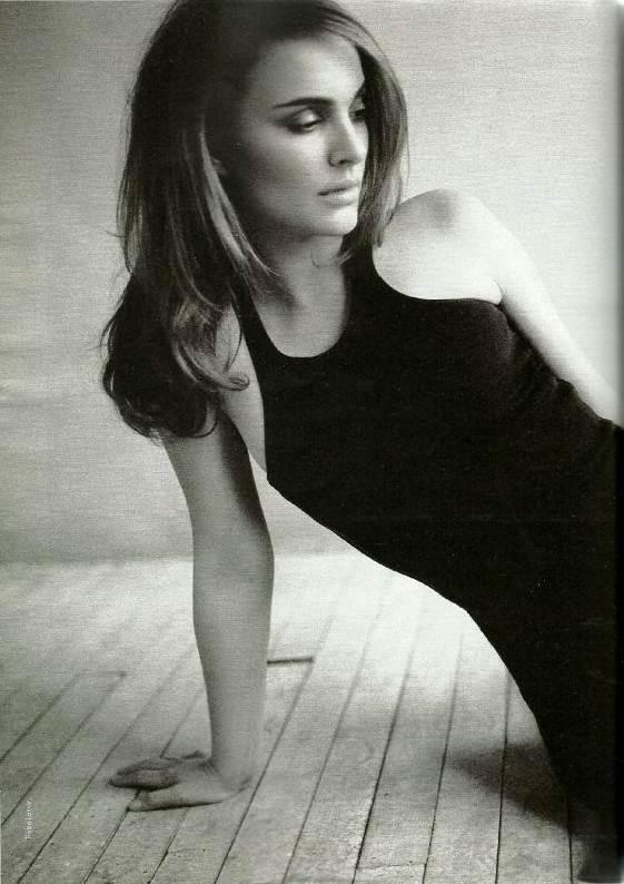 natalie portman elle france 03 Natalie Portman