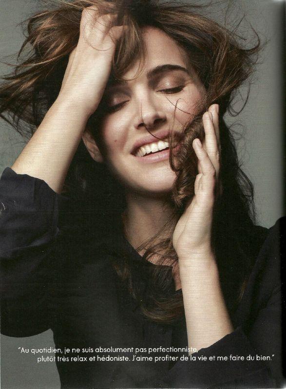 natalie portman elle france 04 Natalie Portman
