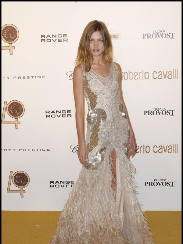 a 83 Ruska princeza – Natalia Vodianova